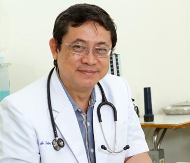 dr. Indra Wijaya Himawan, Sp.A (K)
