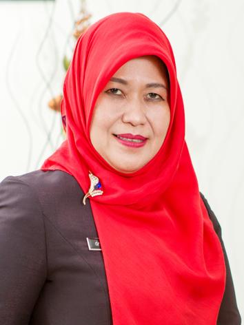 Dr. dr. Hj. Endah Labati Silapurna, MH.Kes