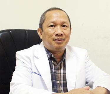 dr. Atjo Adhmart, Sp.OG
