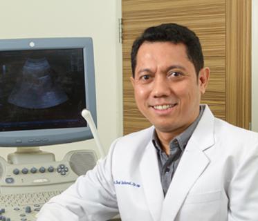 dr. Budi Zulhardi, Sp.OG,M.Kes