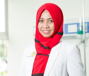 dr. Caria Putut Mayang Sari