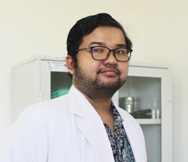 dr. Muhammad Nashrullah