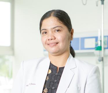 dr. Fitria Yuliana