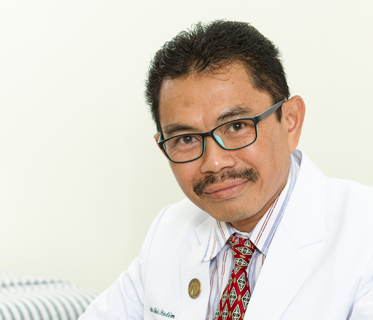 dr. Abdul Halim, Sp.PD