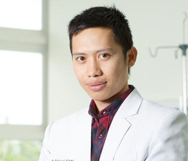 dr. Nahrozi Rifani
