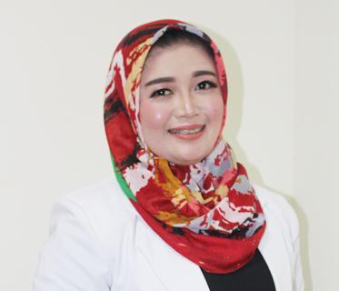 drg. Ratih Elisa Nandarani, Sp.KG