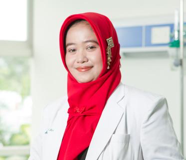 dr. Ristanti Rahayu