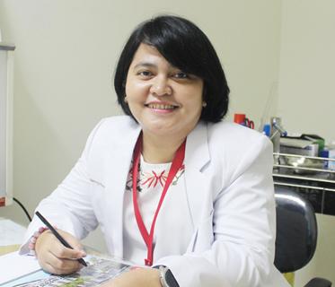dr. Winny Martalina S, Sp.Si.Med