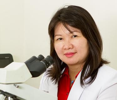 dr. Yinyin Wahyuni O, Sp.PK